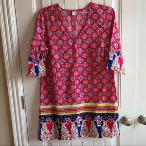 NWT Large Tunic Top - Old Navy